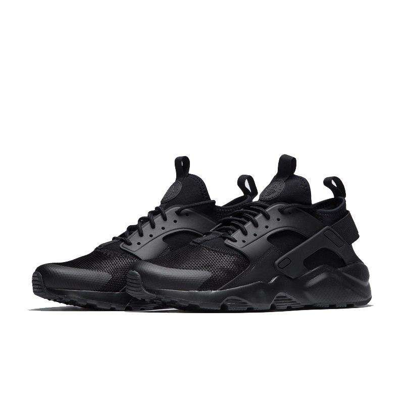NIKE AIR HUARACHE Men's Running Shoes Low-top Sports Shoes Sneakers Breathable Classic Sneakers ไนกี้ รองเท้าวิ่ง รองเท้าผ้าใบ